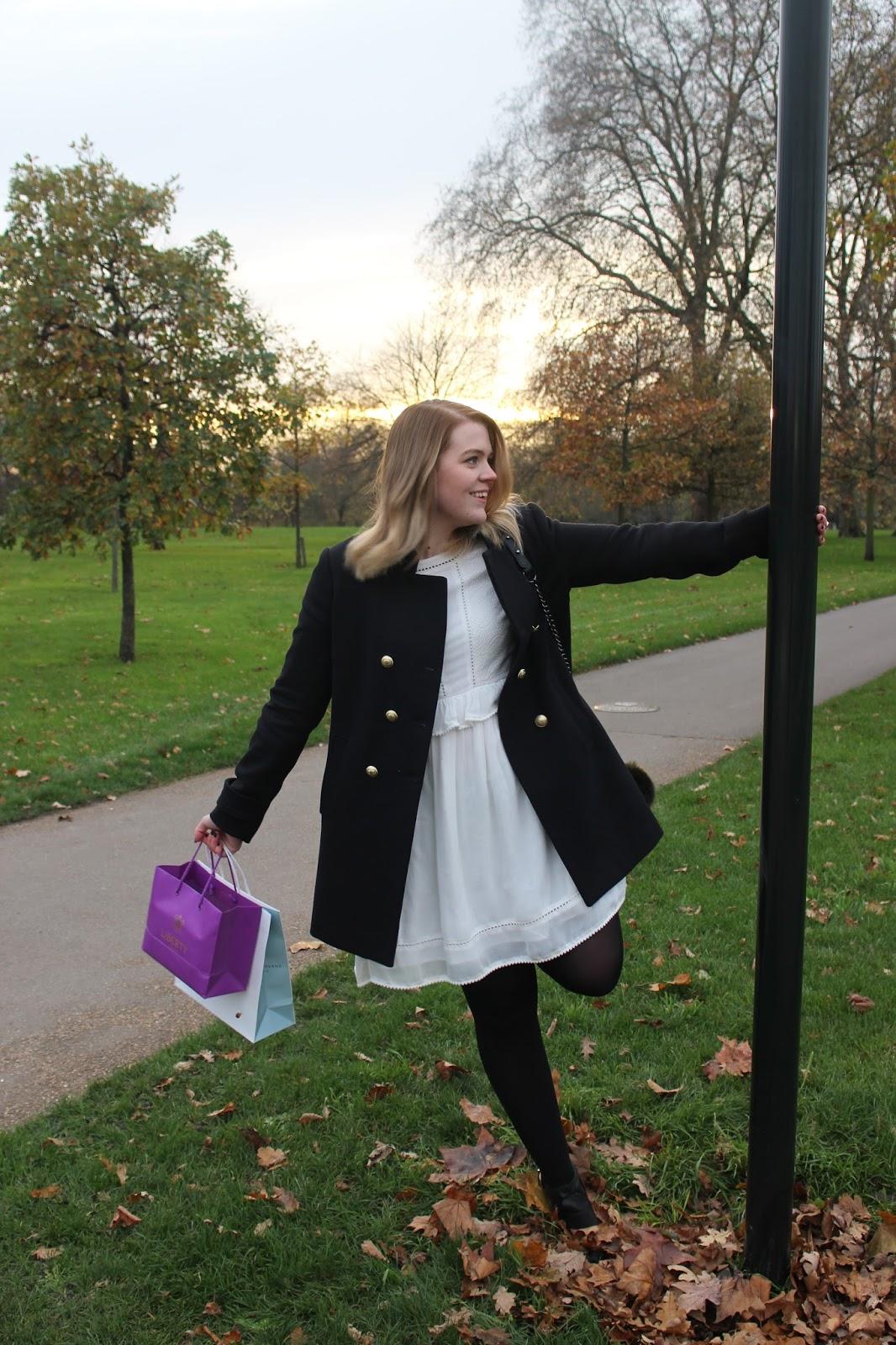 an edited lifestyle london birthday celebrations