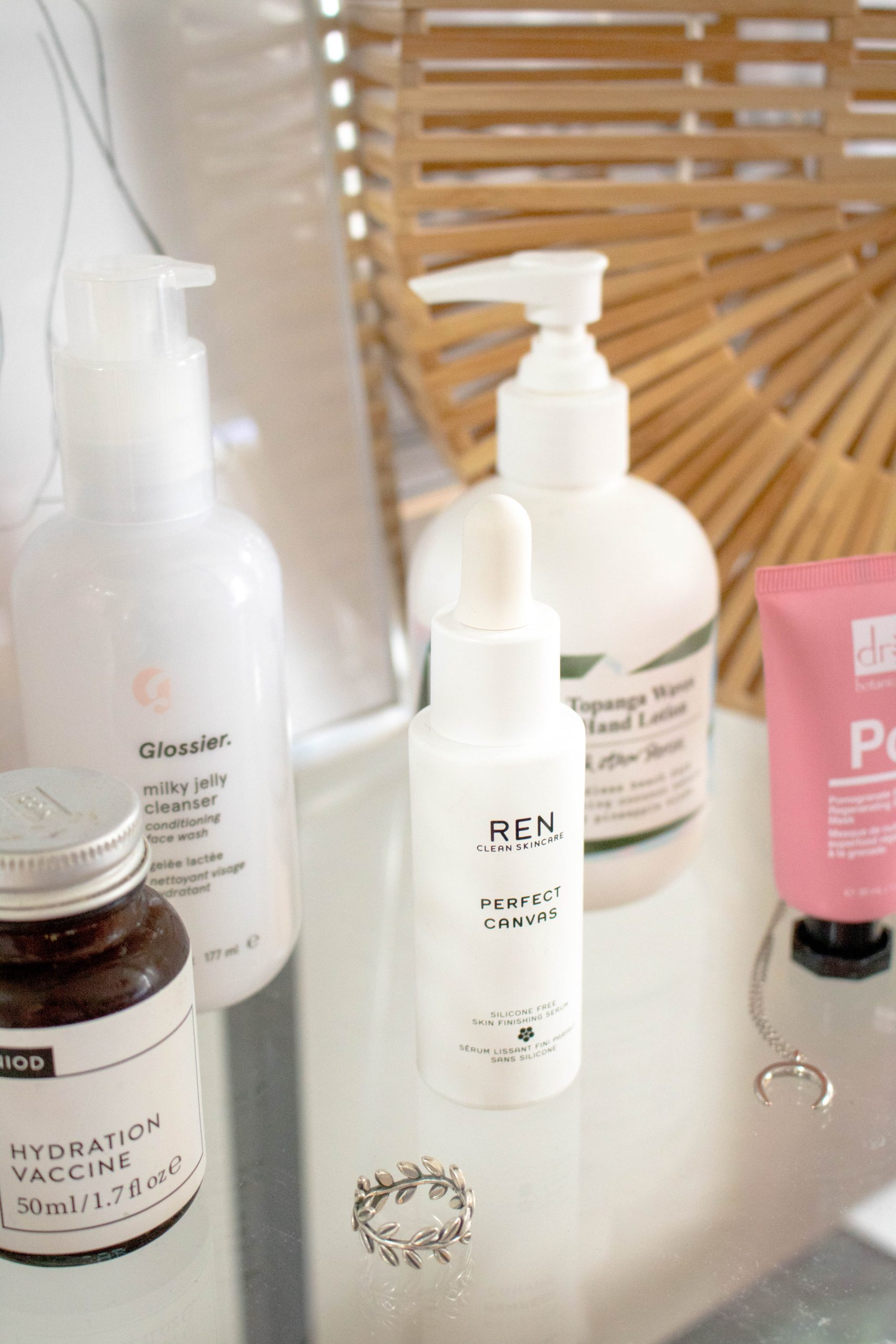 an edited lifestyle beauty summer skincare