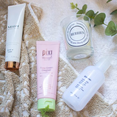 Cleansers I Adore for Dehydrated/ Dry Skin