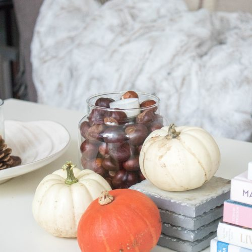 Cosy Autumn Decor Ideas for Your Home