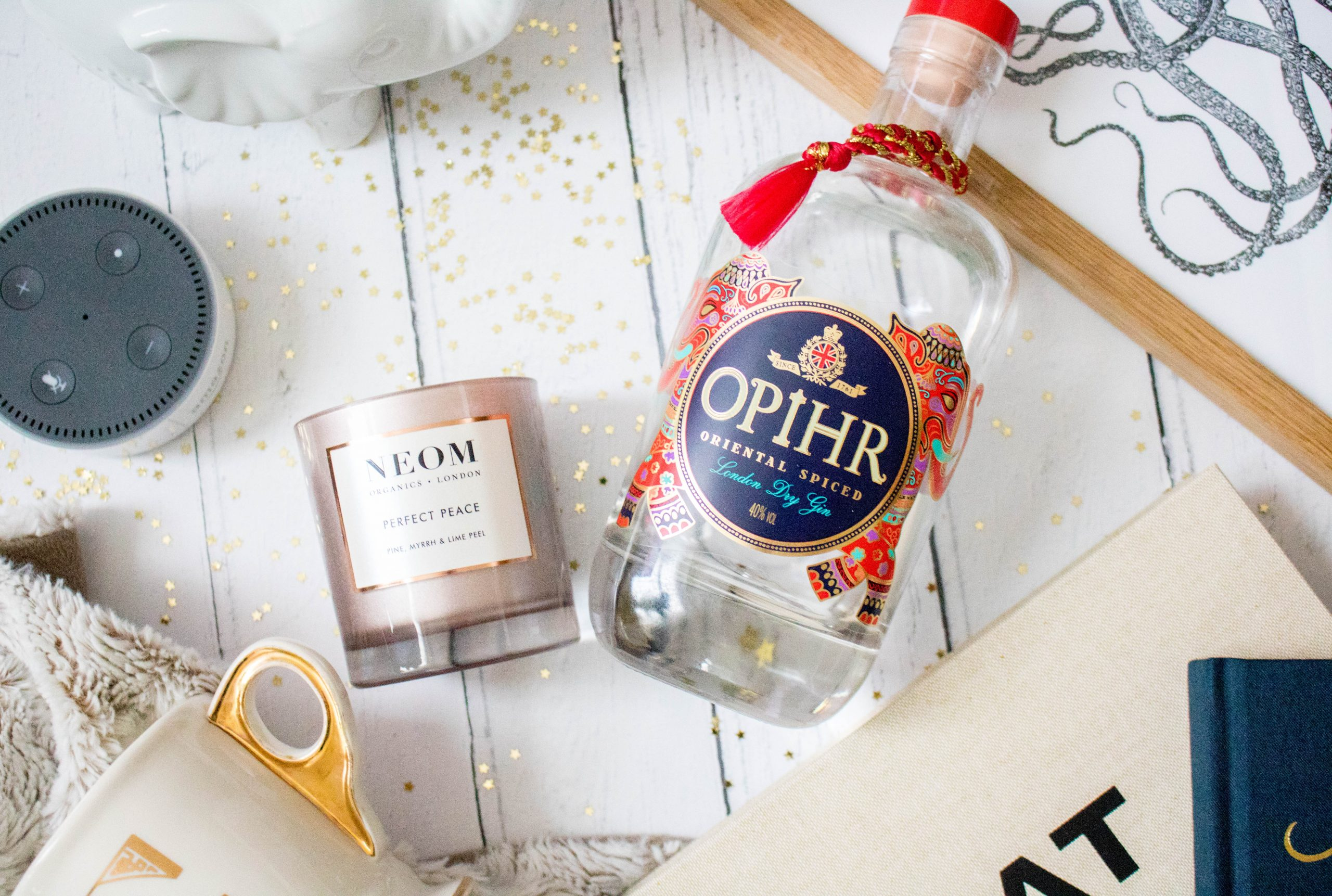 Holiday Gift Guide: Home & Entertaining