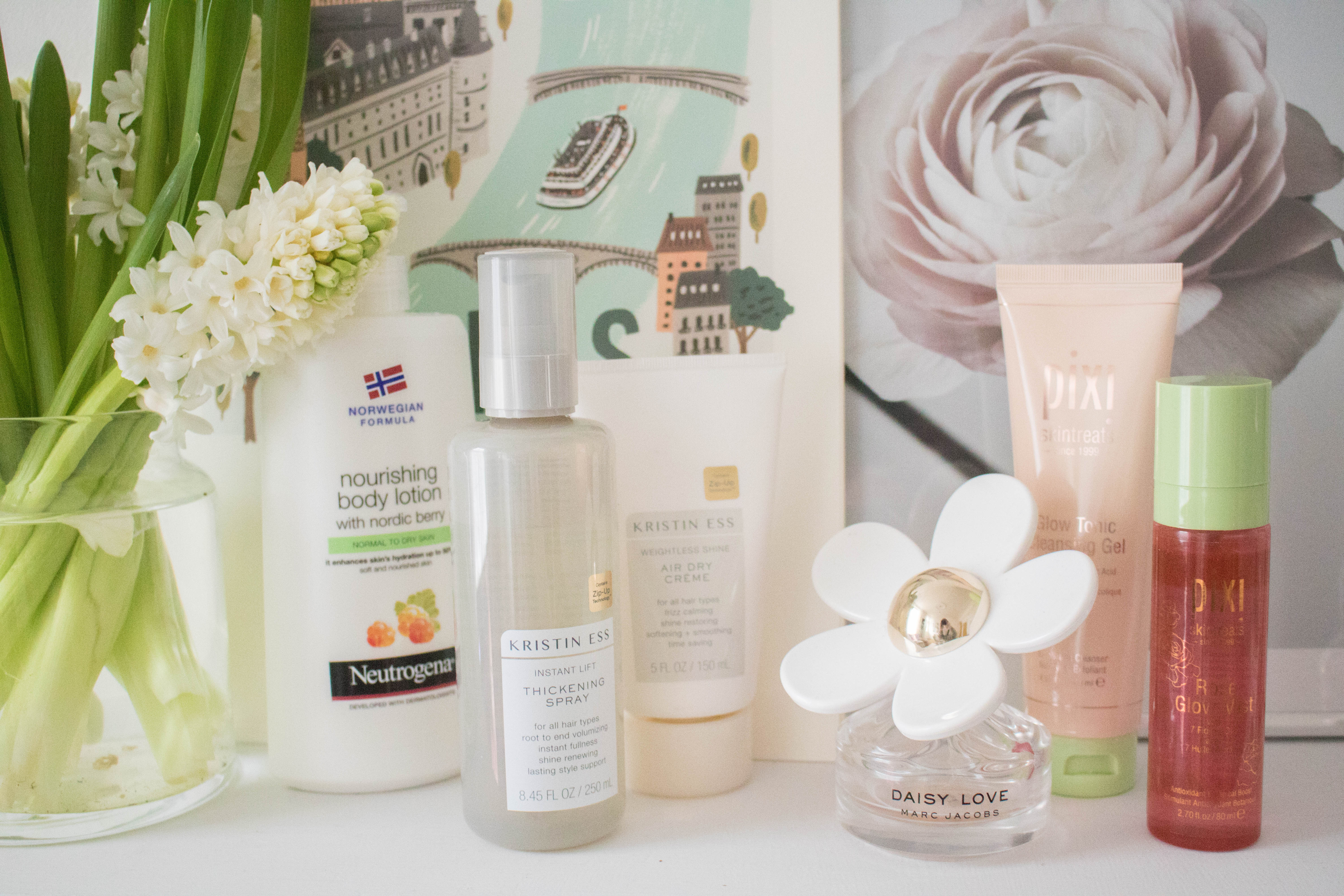 an edited lifestyle new beauty additions