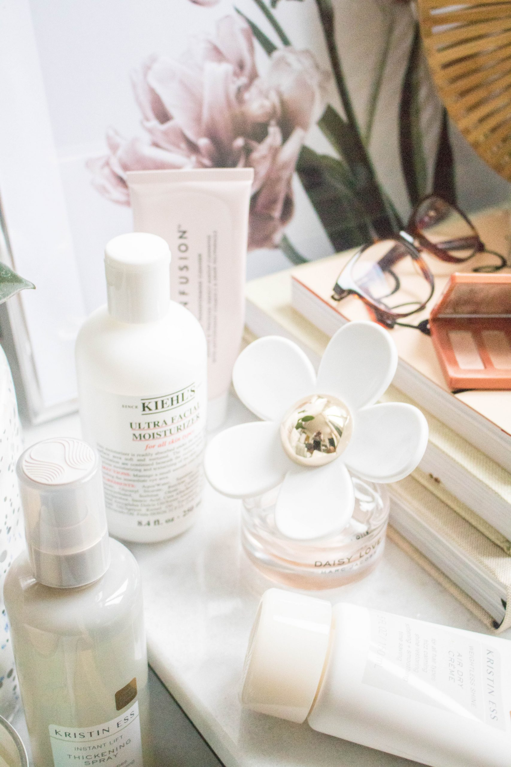an edited lifestyle beauty resolution