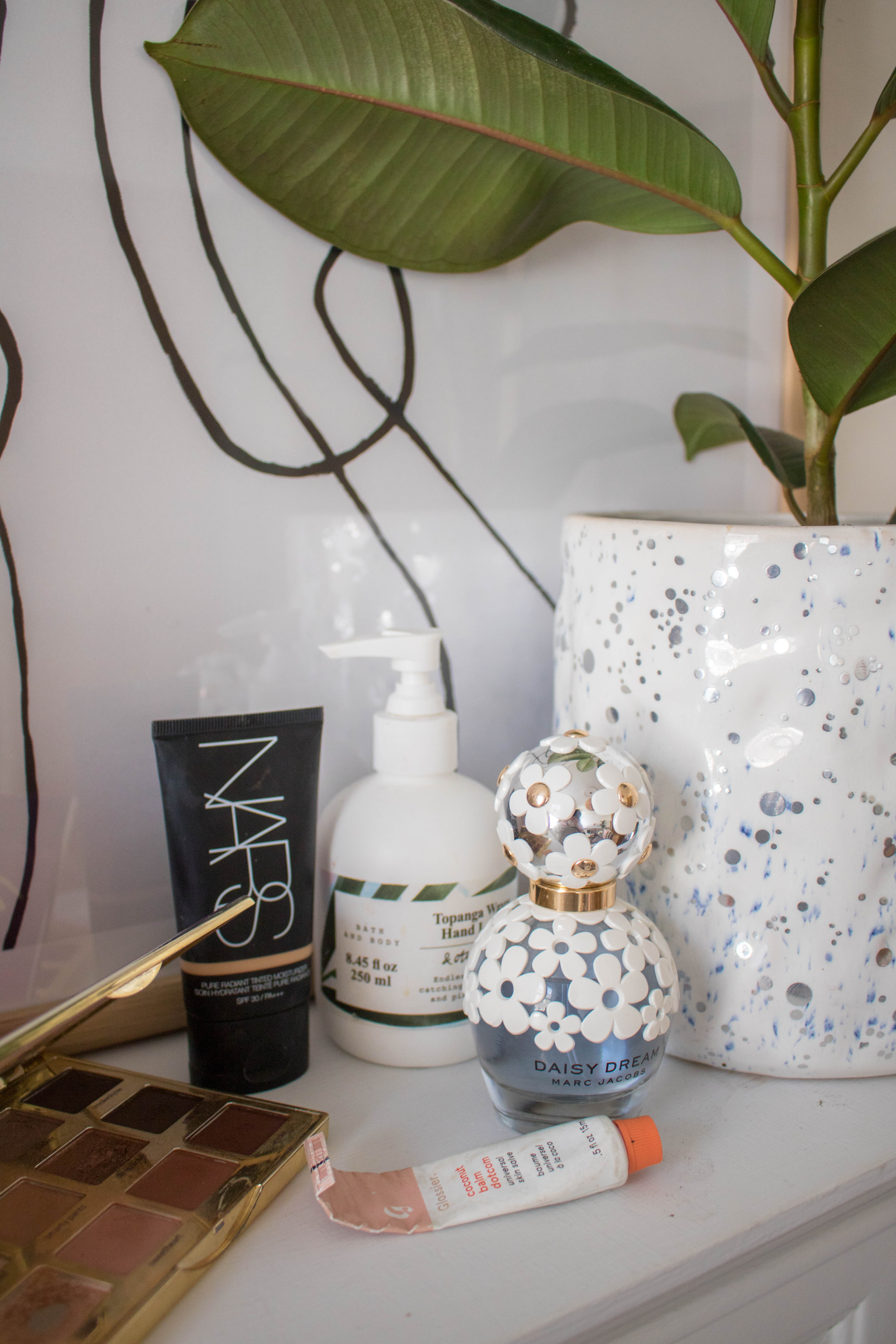 an edited lifestyle everyday beauty essentials