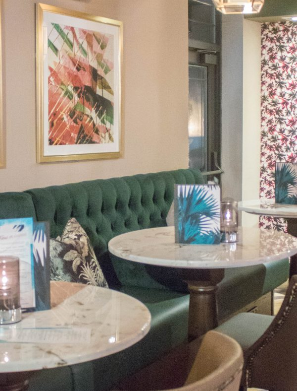 an edited lifestyle Leeds the deer park review
