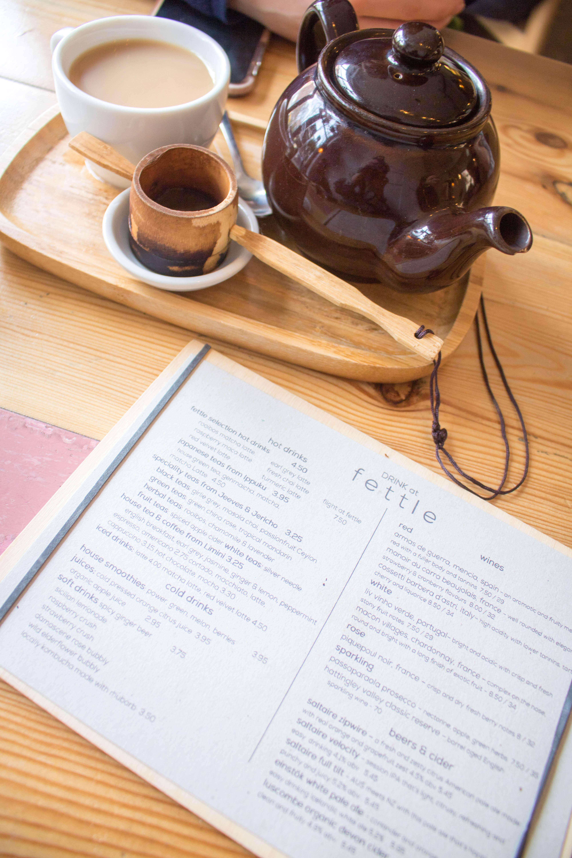 an edited lifestyle leeds eats fettle cafe leeds