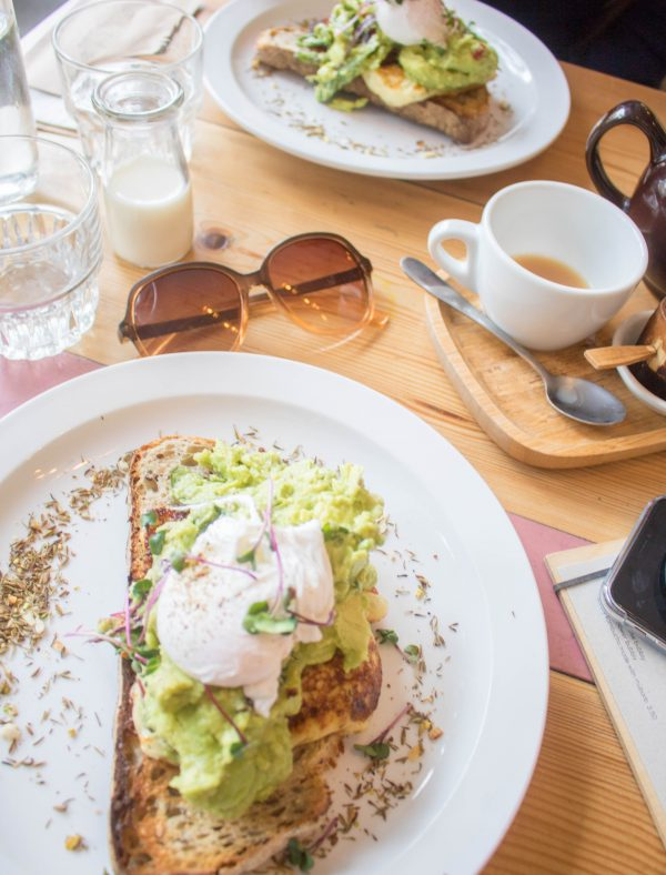 Leeds Eats: Fettle Cafe