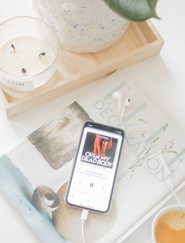 an edited lifestyle true crime podcasts