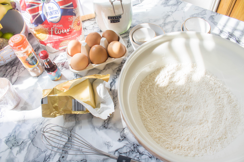 an edited lifestyle recipe dirty chai cinnamon rolls