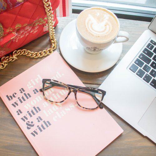 How I Run My Blog While Working Full Time