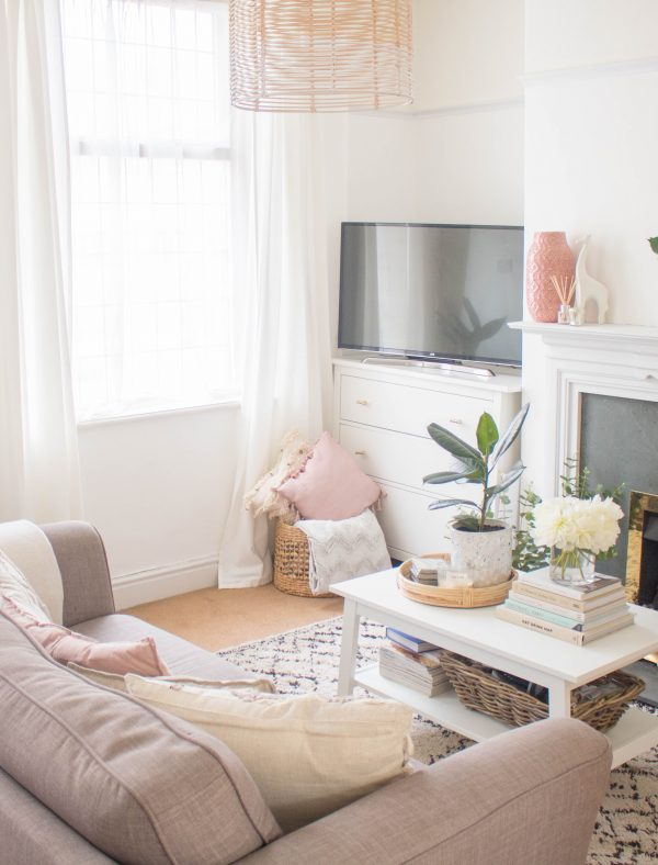 an edited lifestyle interiors living room layering