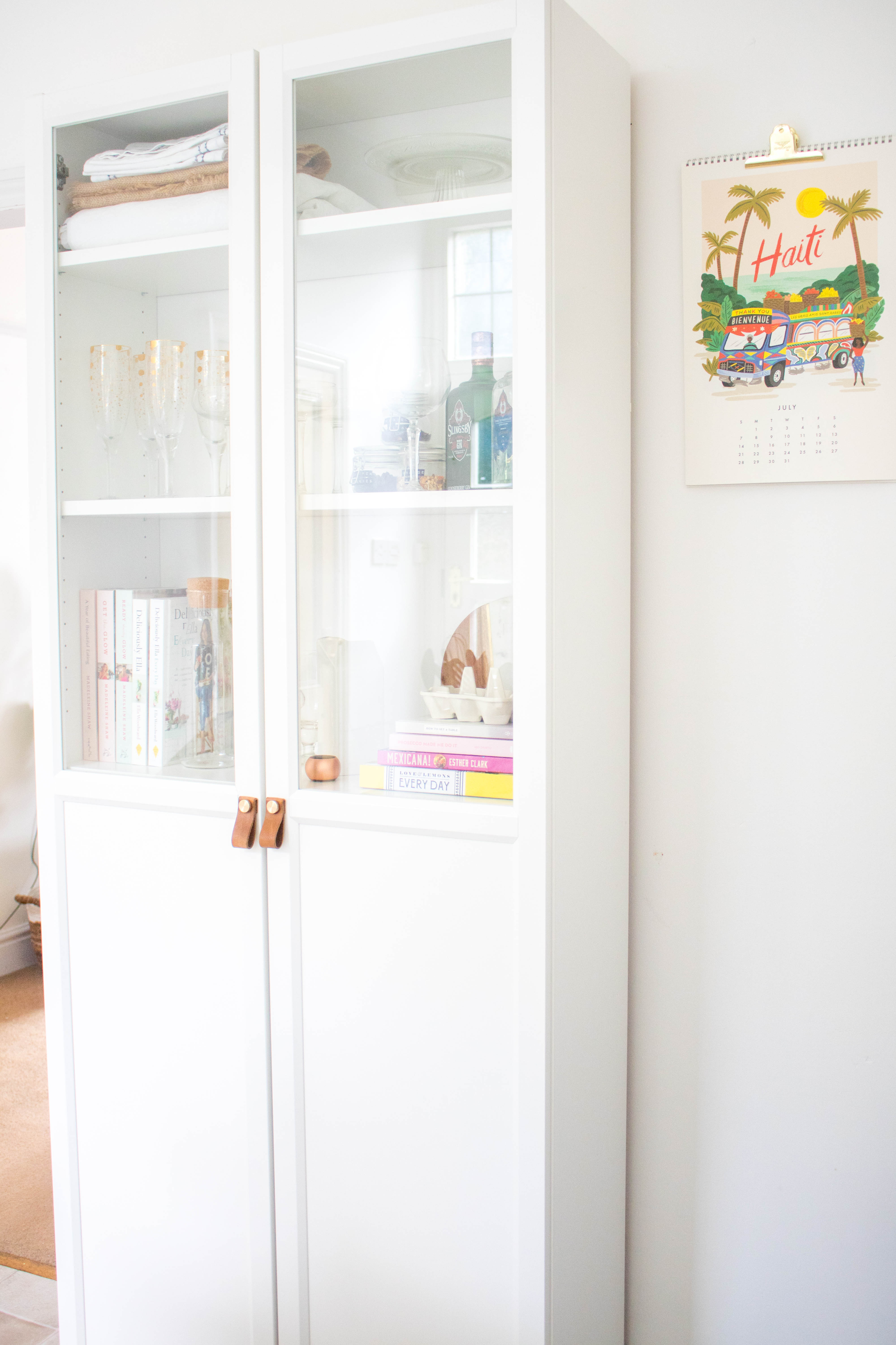 an edited lifestyle interiors kitchen cabinet makeover