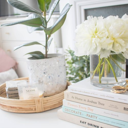 Why I'm Loving Rattan Right Now