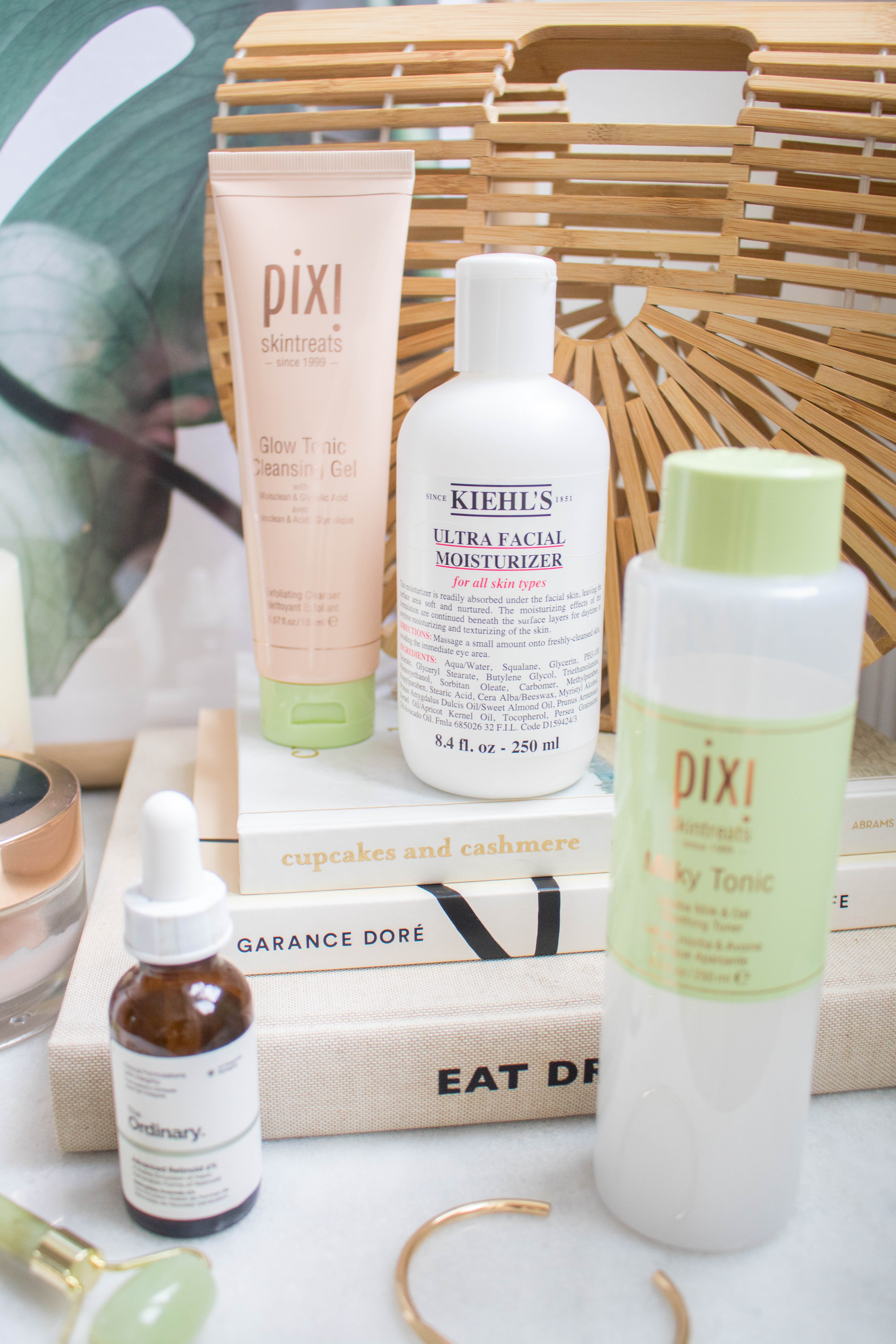 an edited lifestyle beauty favourite beauty products