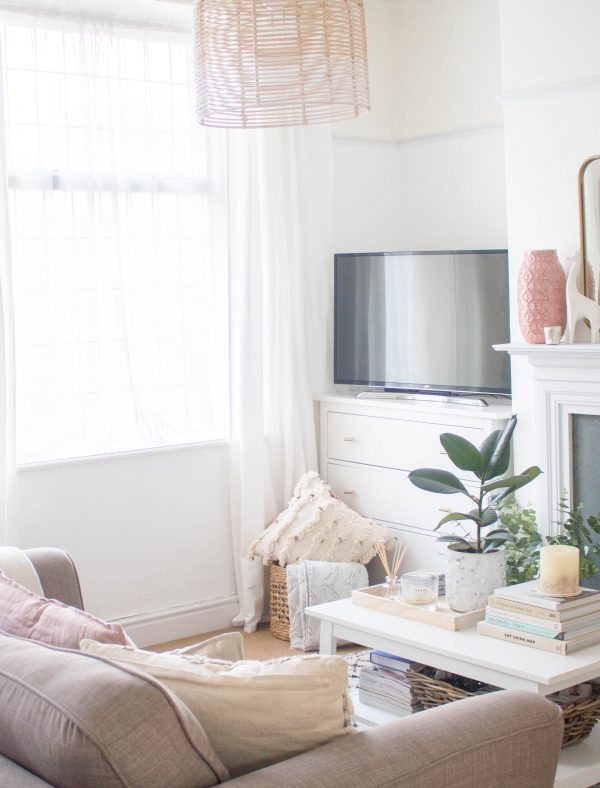 How to Update Your Space Without Spending a Penny