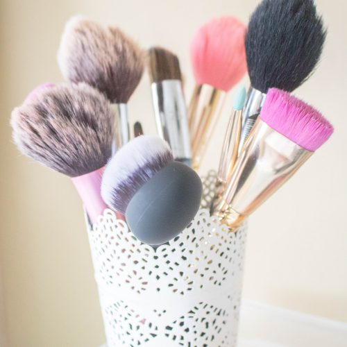 How to Have a Makeup Clear Out