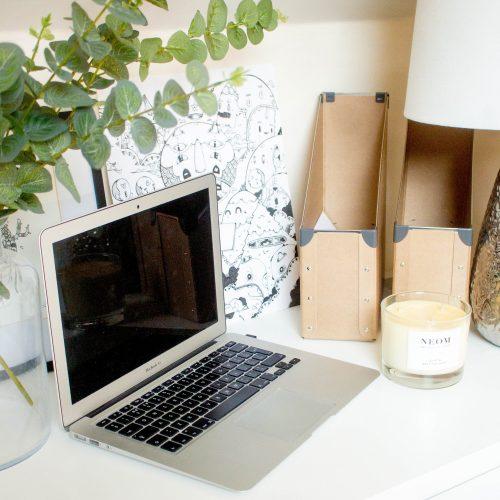 Blog Career Goals I'm Setting for Myself