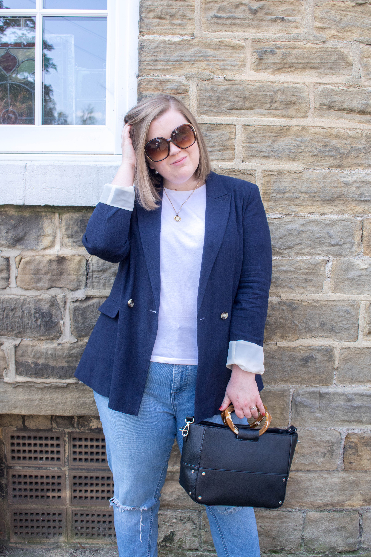 an edited lifestyle british summer dressing