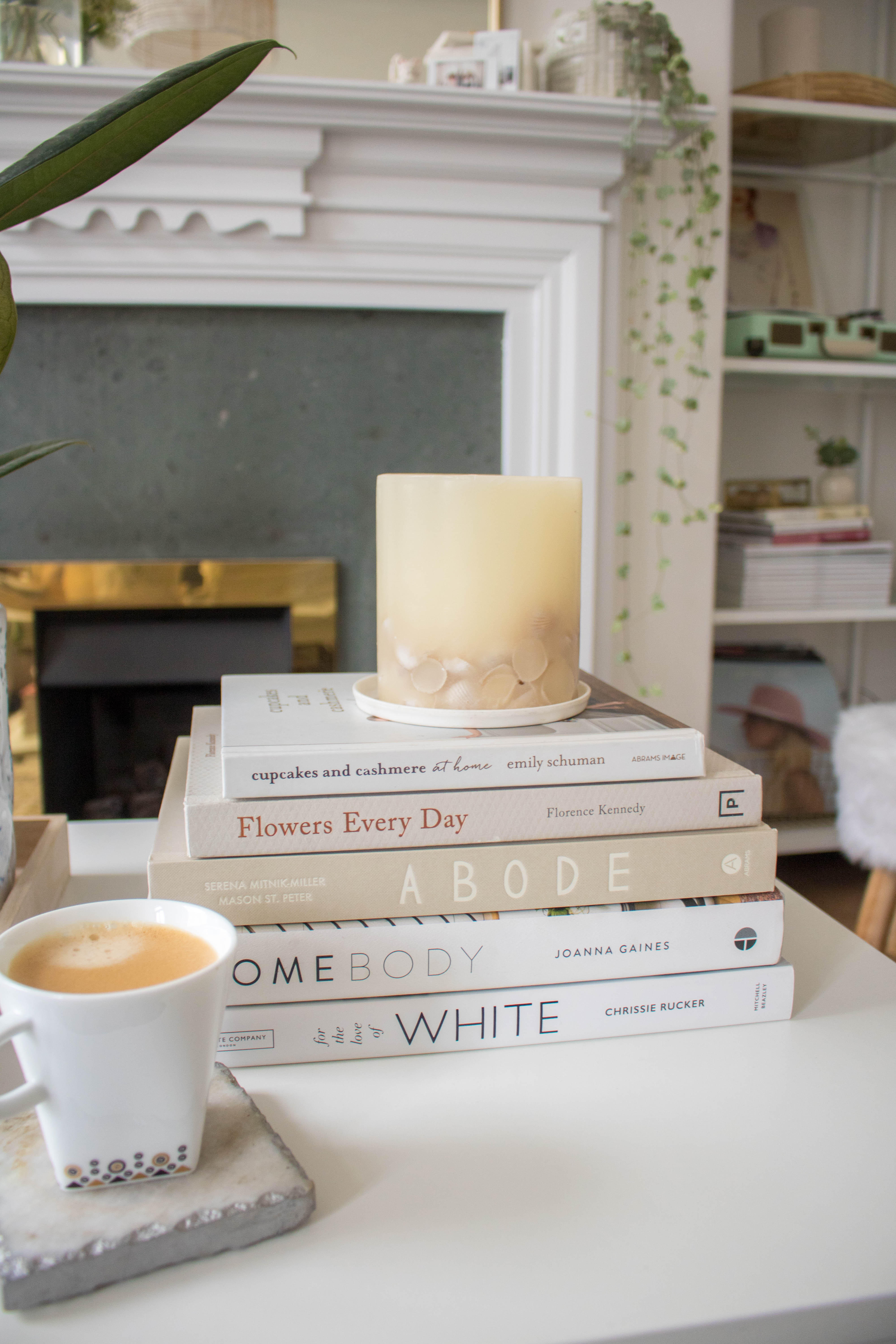 My Must Have Recommended Coffee Table Books An Edited Lifestyle