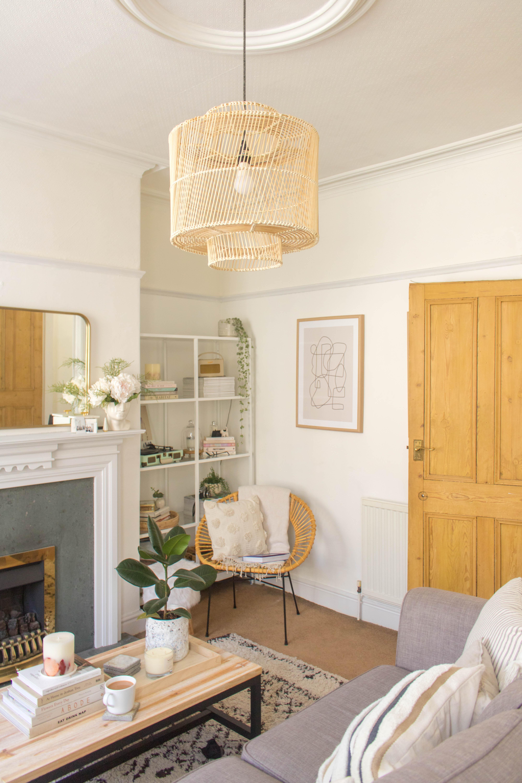 an edited lifestyle interiors lighting