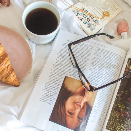 an edited lifestyle wellbeing things to do on Sunday