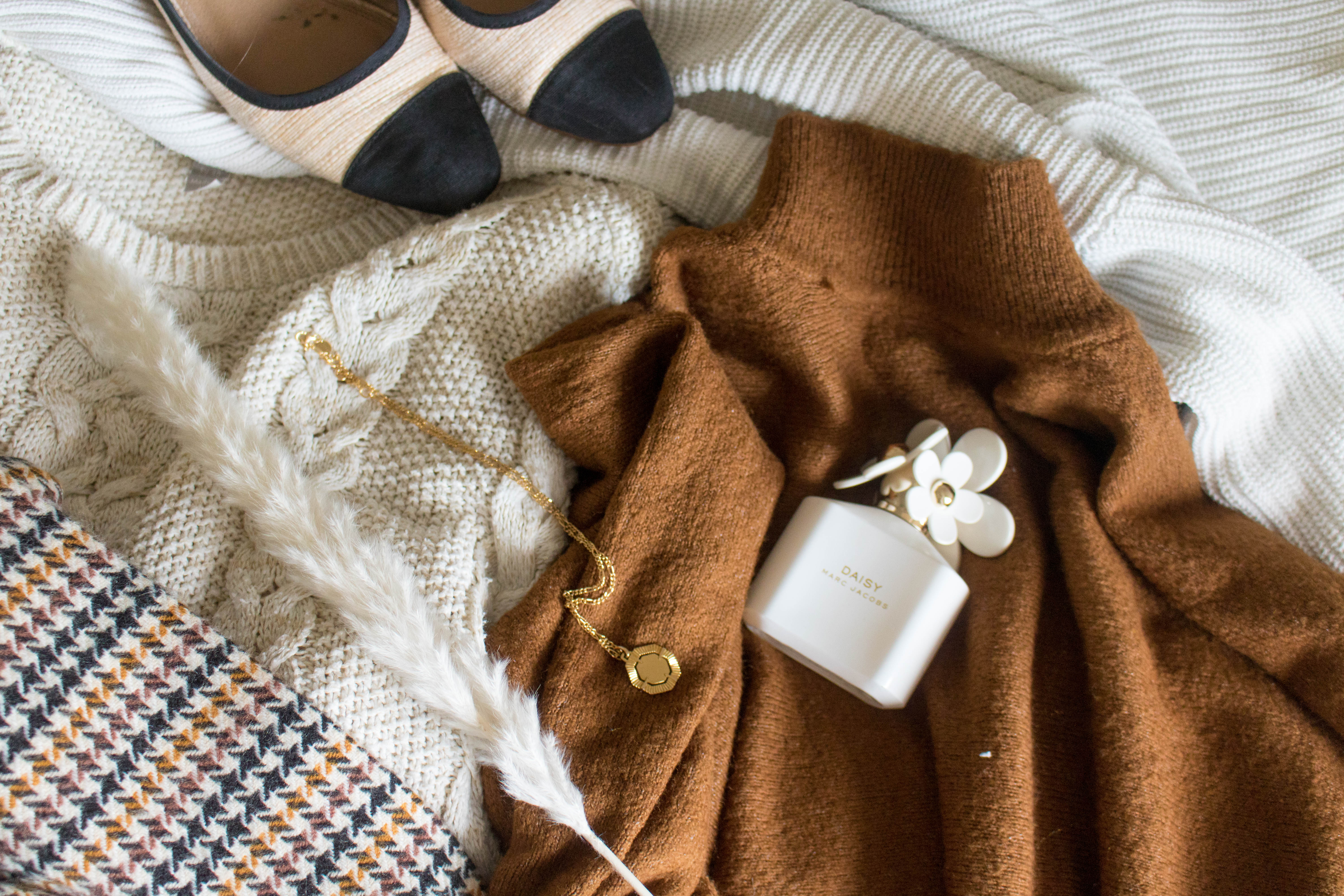 an edited lifestyle style knitwear round up