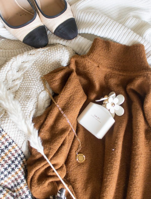 an edited lifestyle style knitwear edit