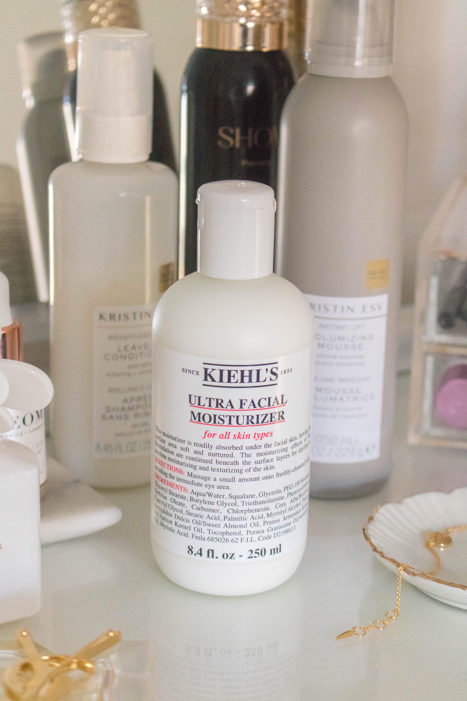 an edited lifestyle beauty kiehls ultra facial moisturiser