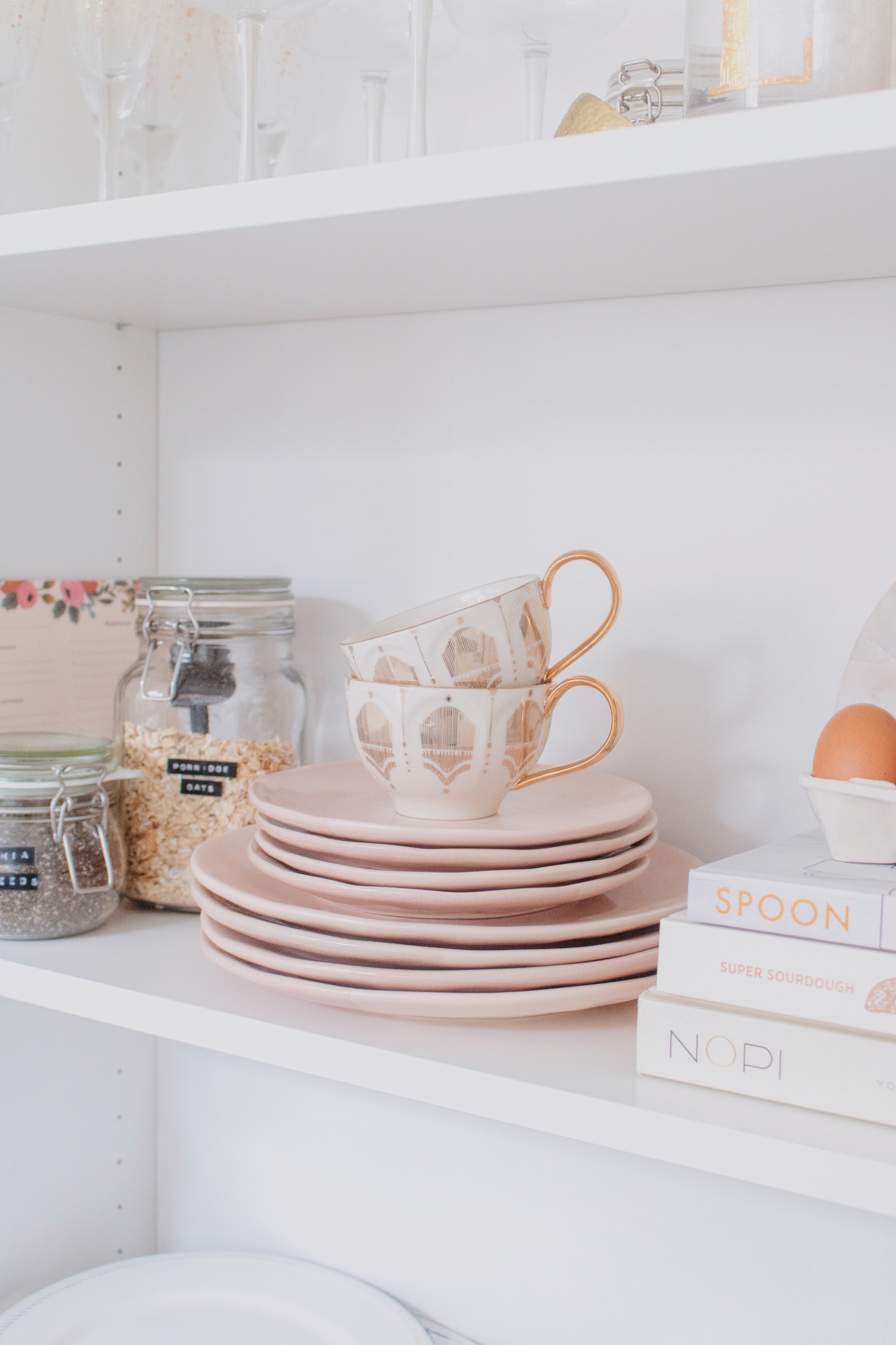 an edited lifestyle interiors anthropologie haul