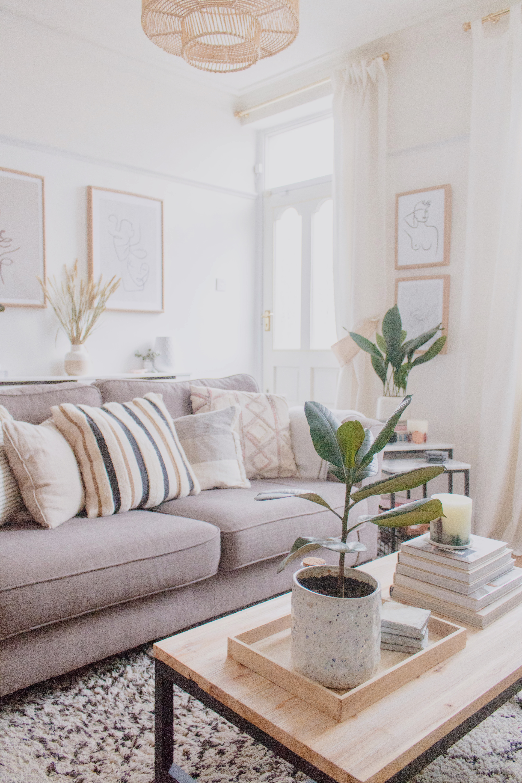 an edited lifestyle interior q&a
