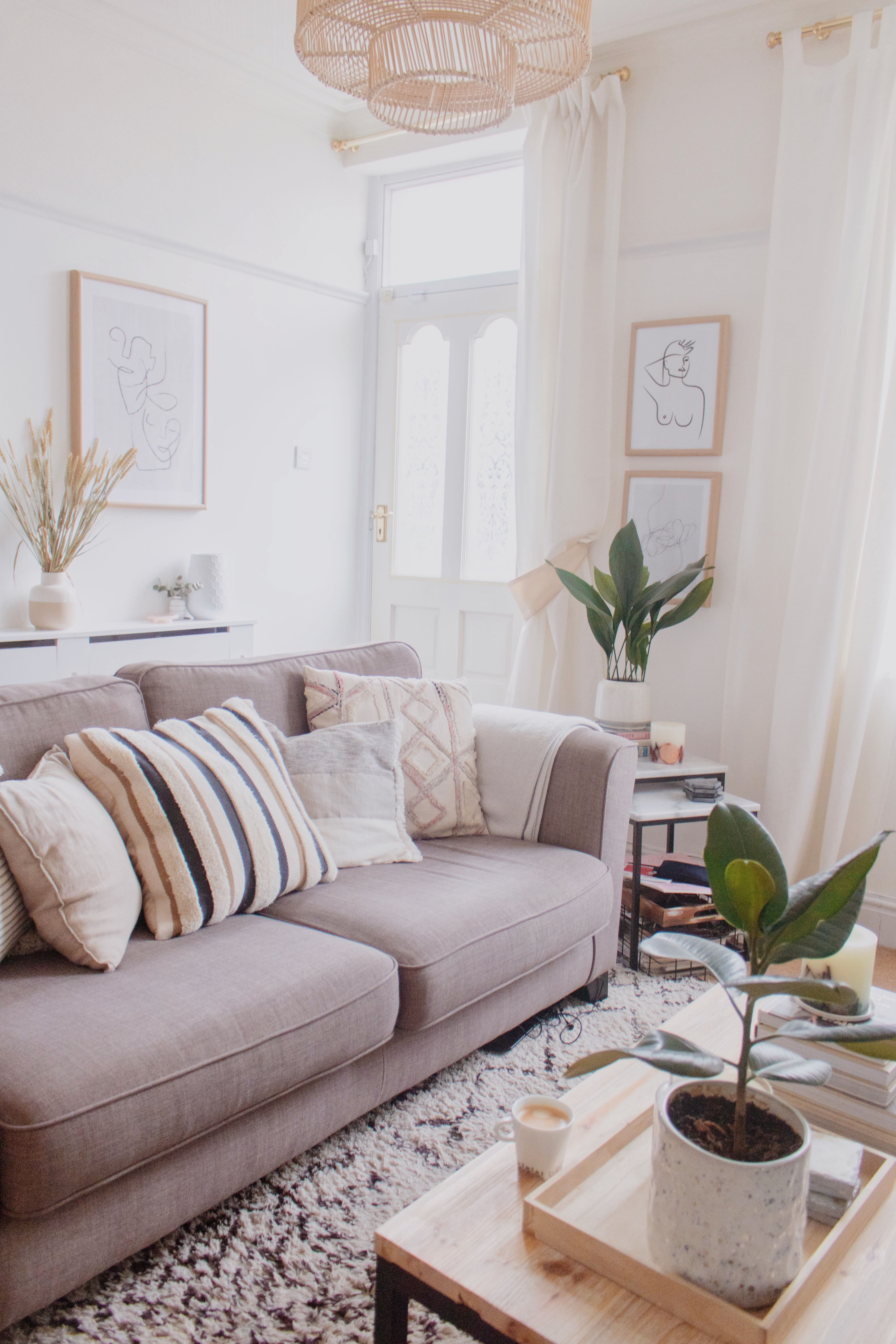 an edited lifestyle interiors home feel instantly brighter