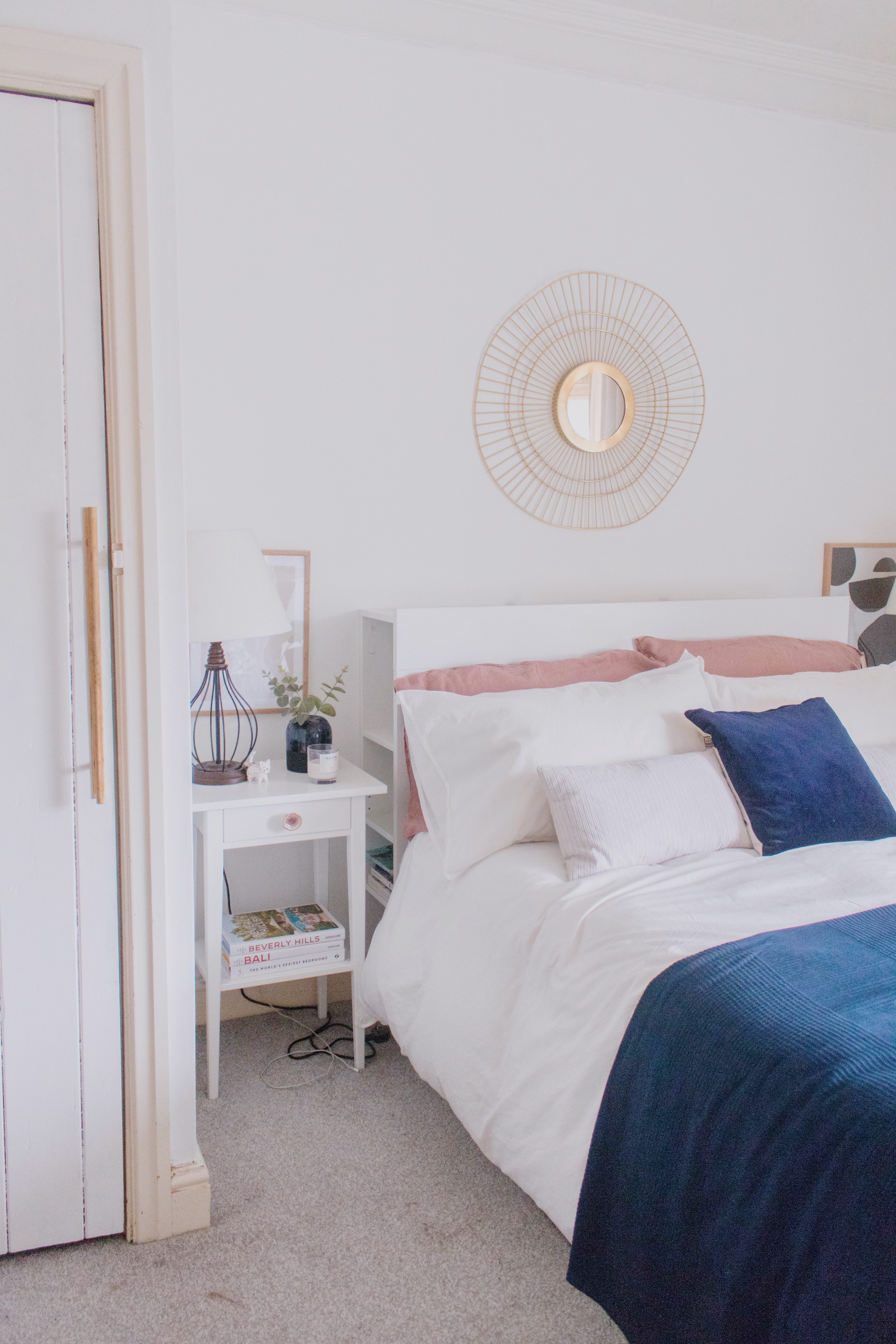 an edited lifestyle interiors upgrade your rental home