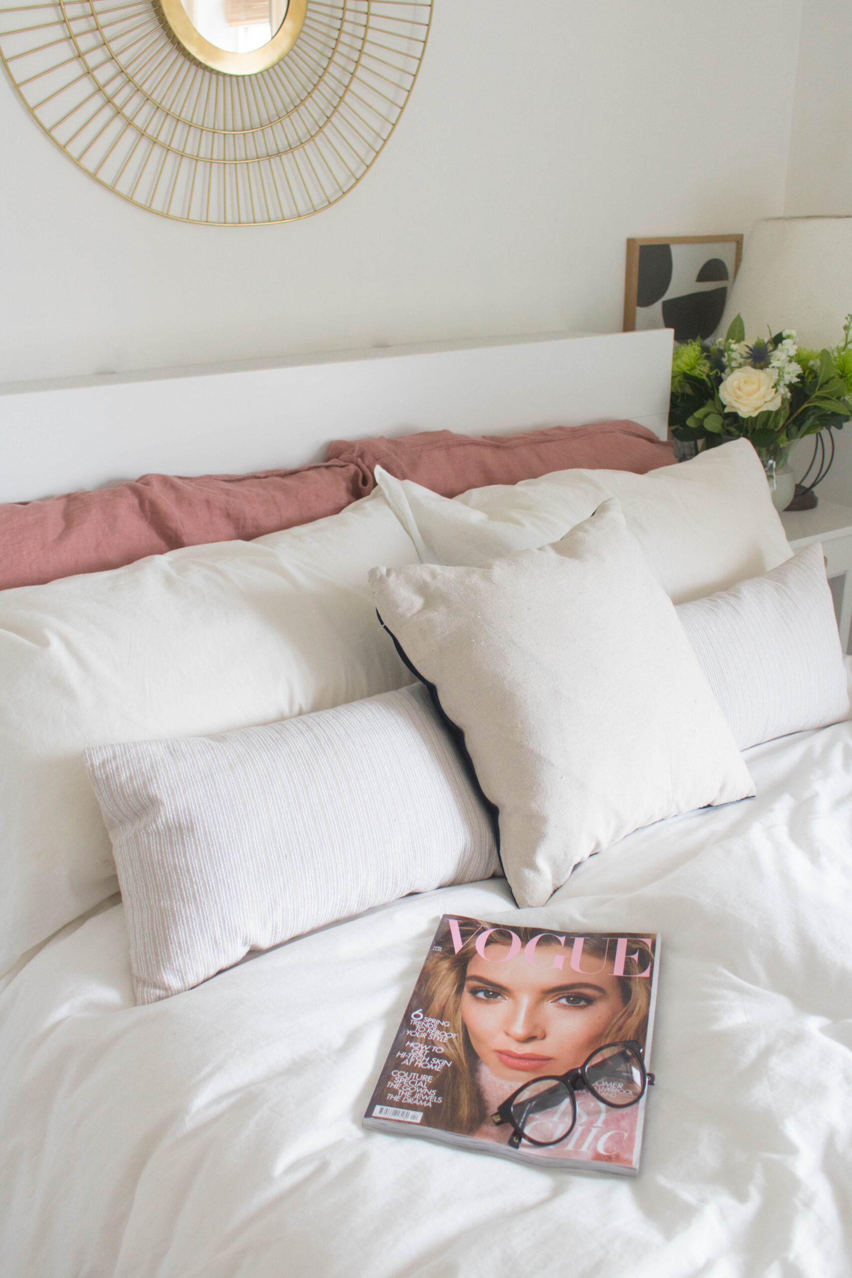 an edited lifestyle interiors ready for company