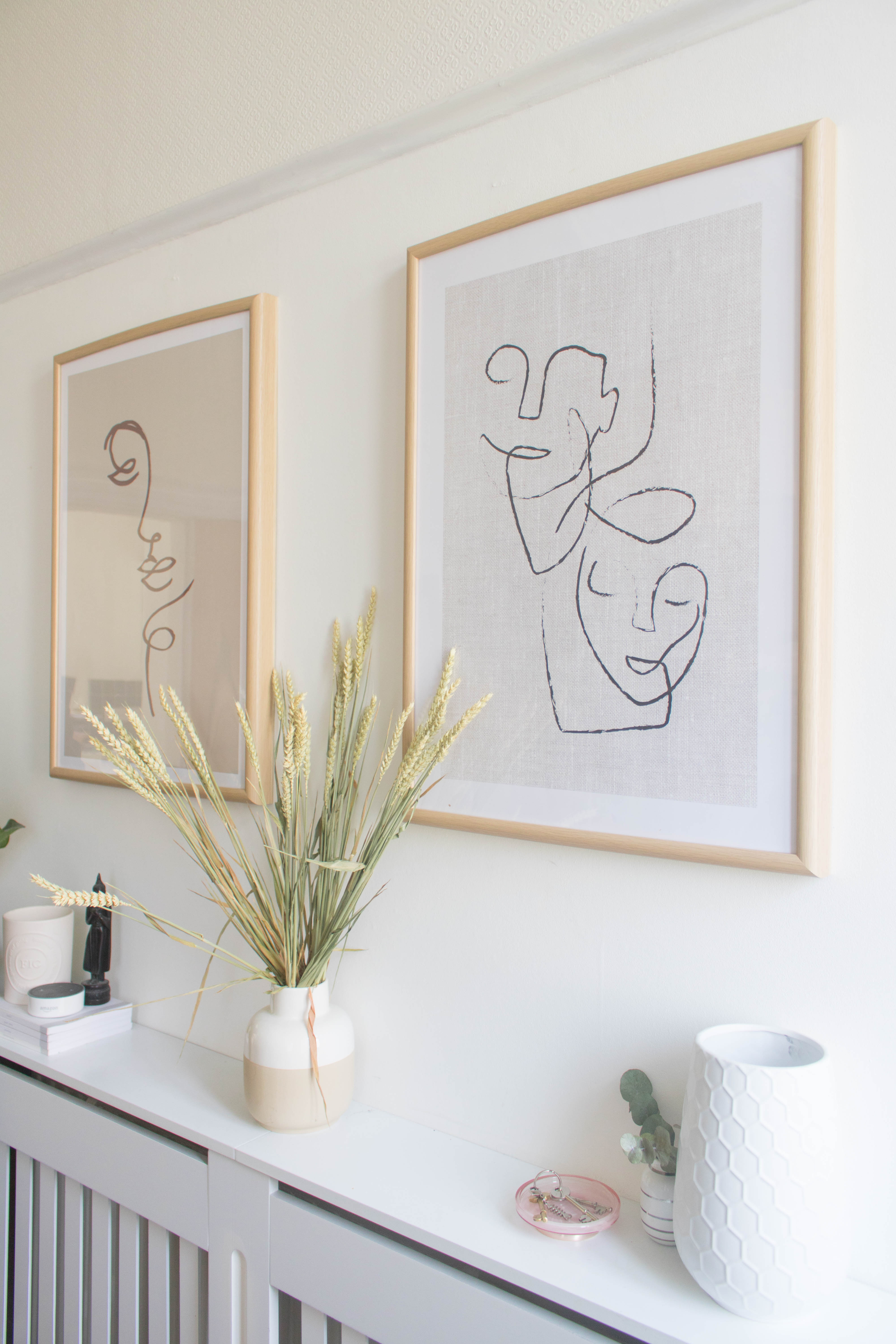 an edited lifestyle interiors making most of your rental home