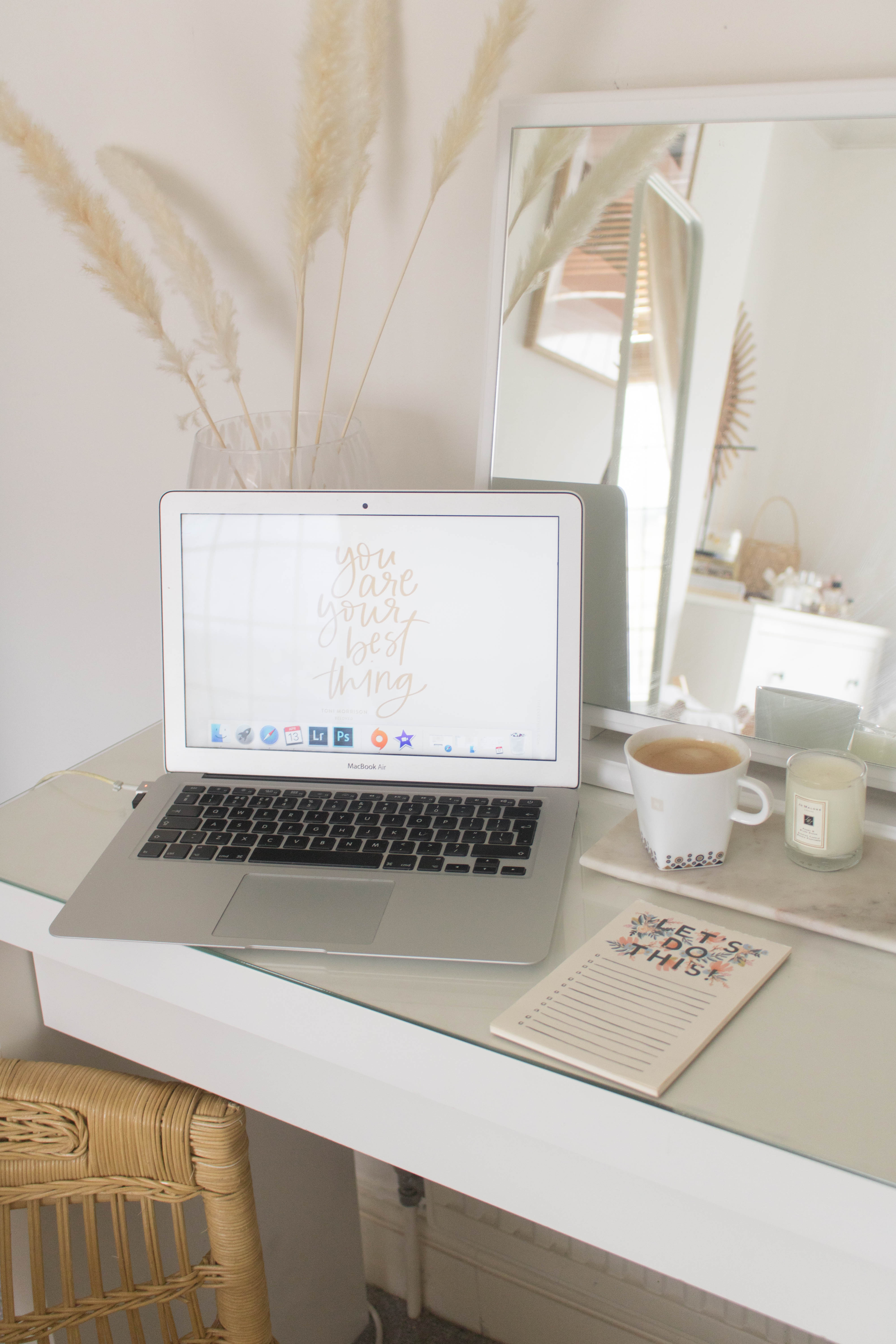 an edited lifestyle careers productivity hacks while working from home