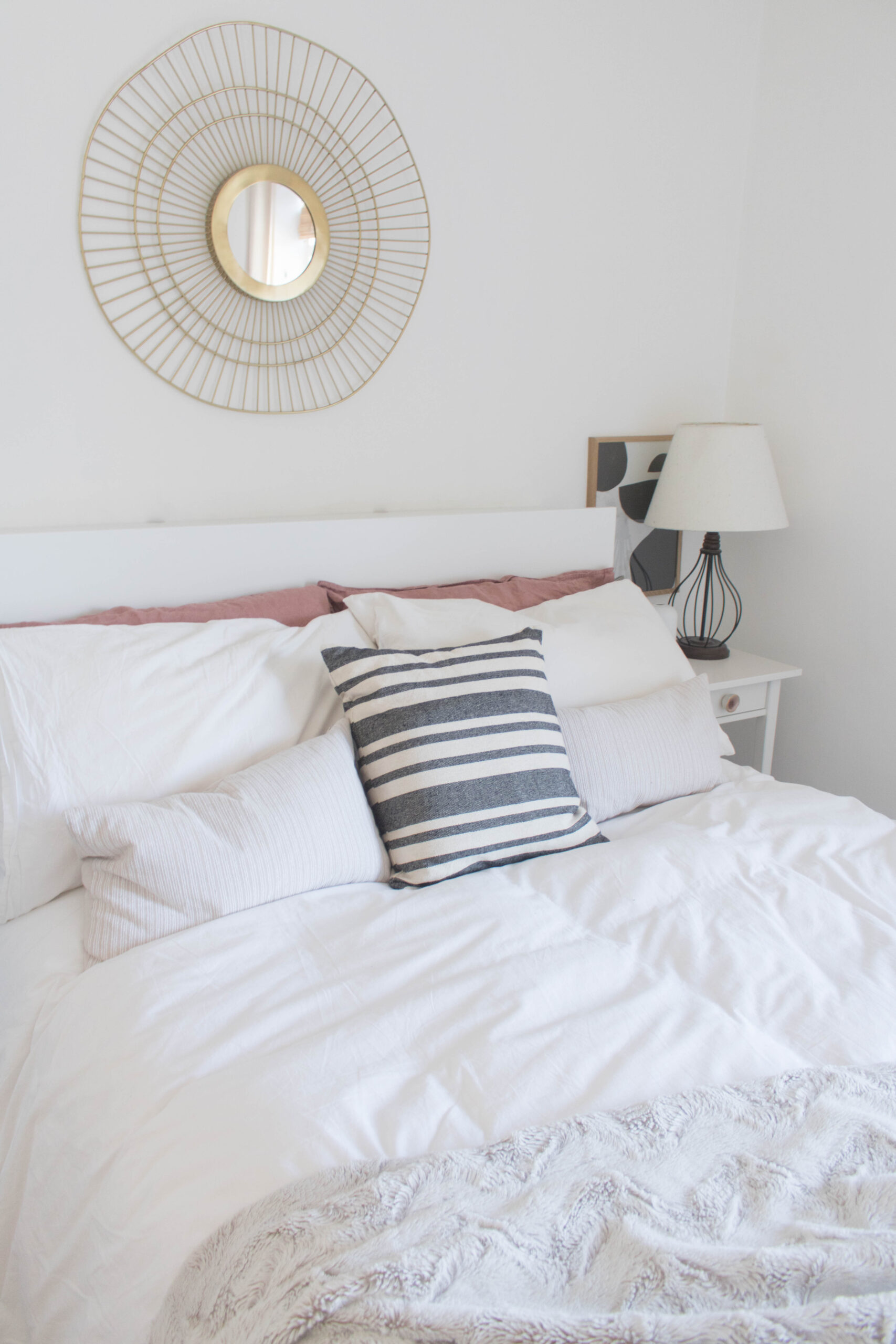 Decorating Your Bedroom for A Good Night's Sleep