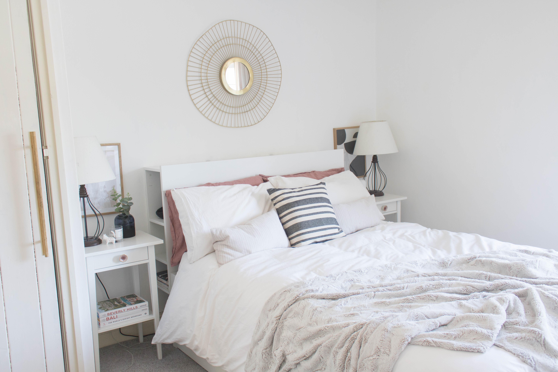 an edited lifestyle decor bedroom better night's sleep