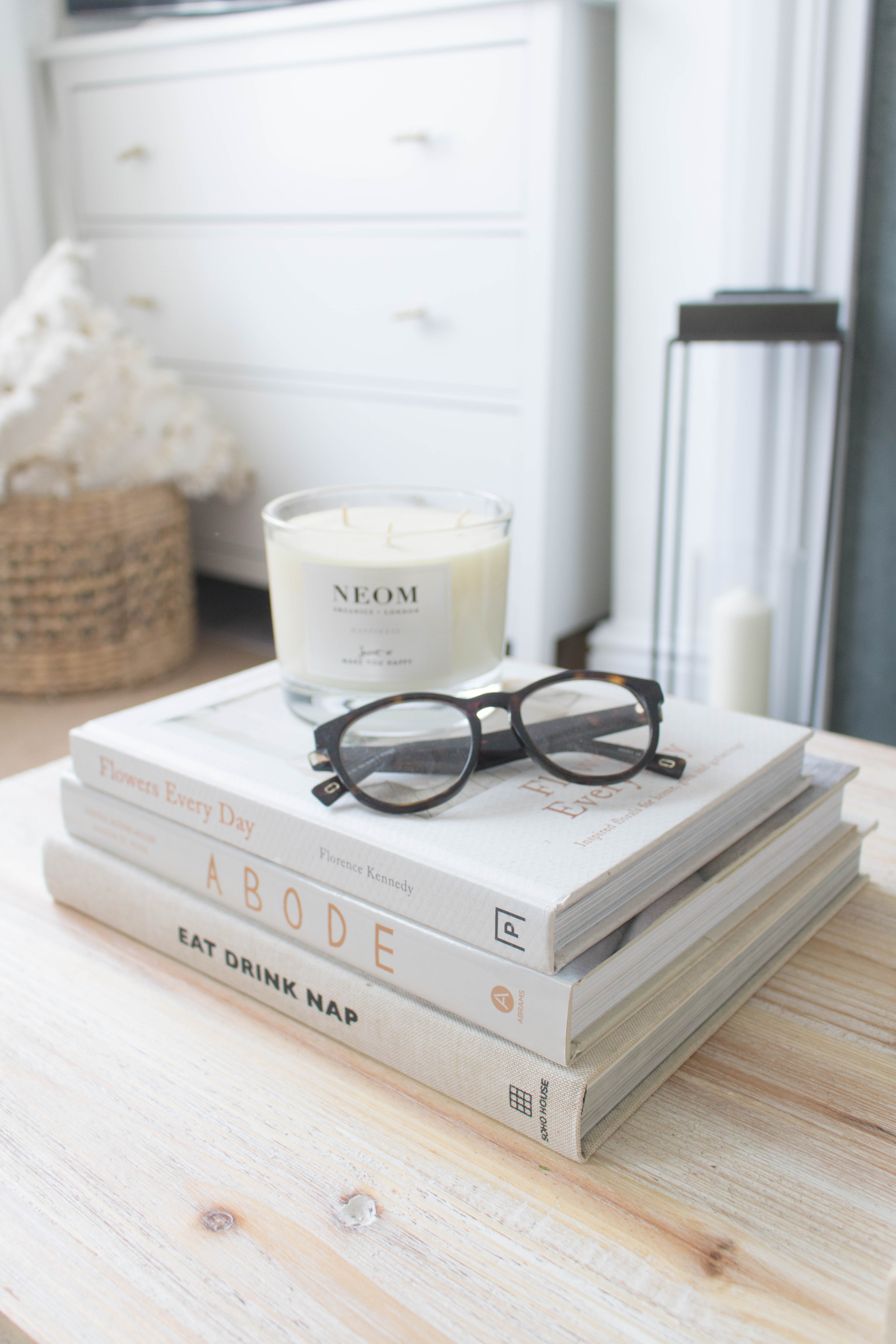 an edited lifestyle interiors small decor accents