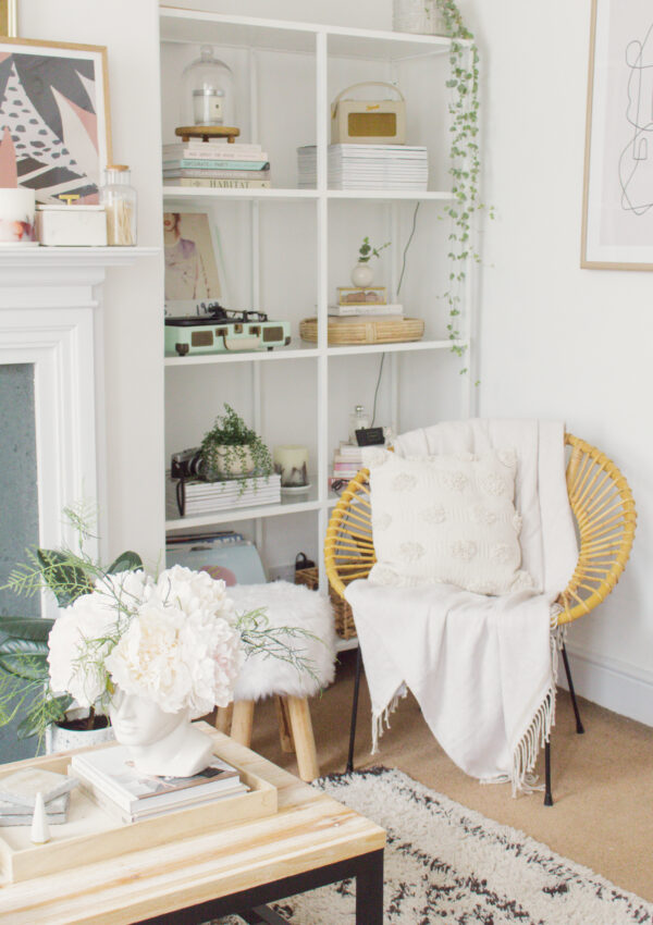 Creating Cosy Corners In Your Home