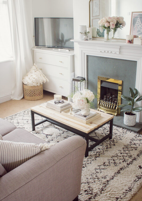 an edited lifestyle interiors rug buying guide