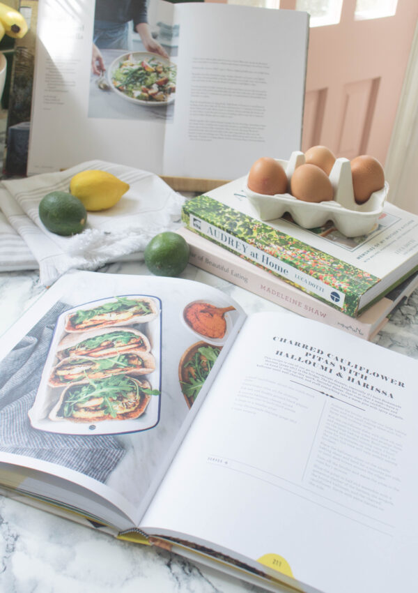 Summer Cookbooks For Fabulous Recipes