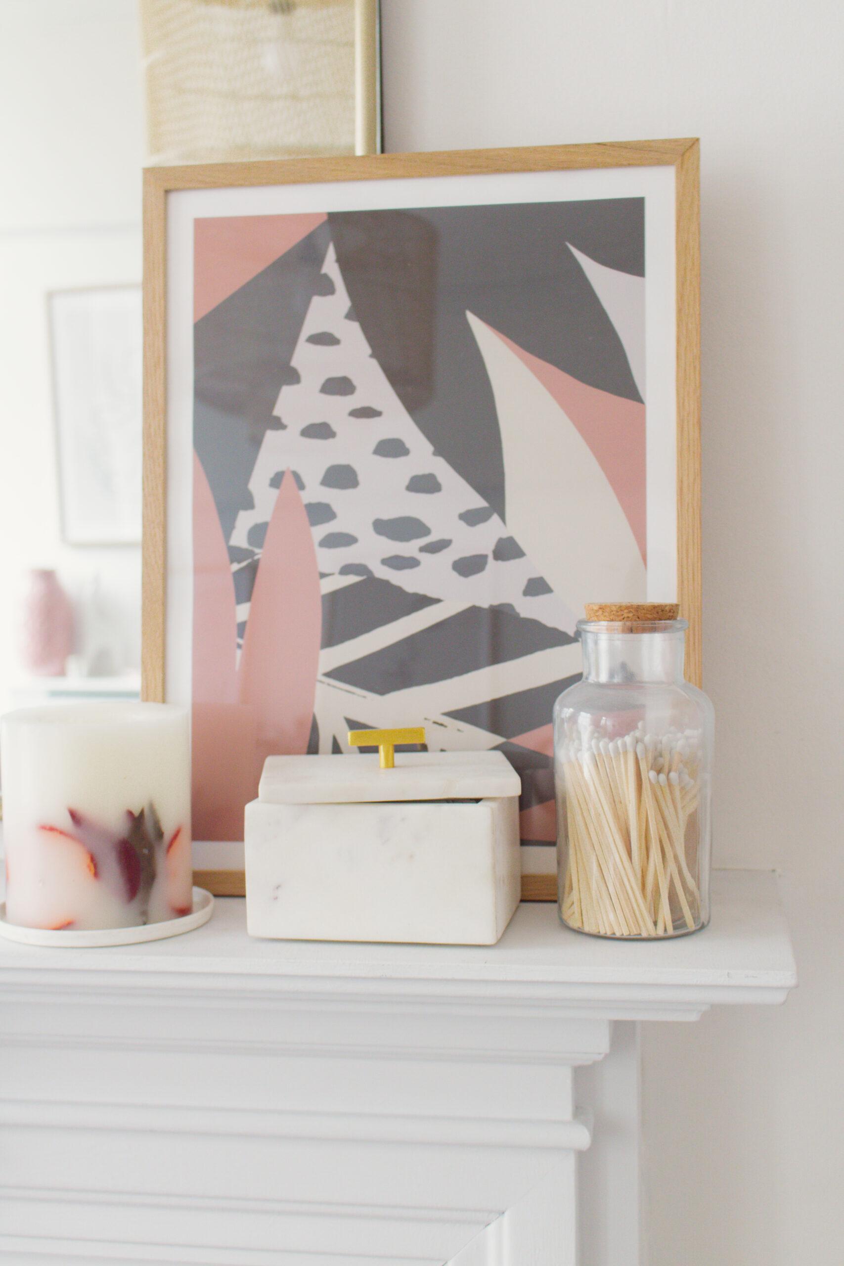 an edited lifestyle interiors design formula