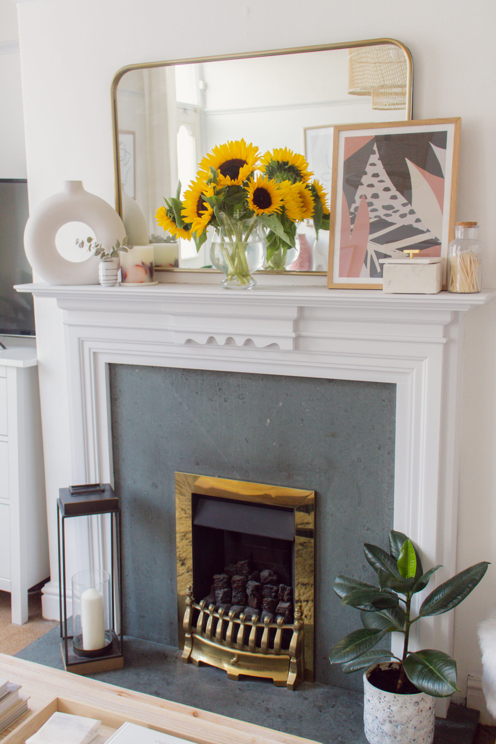 an edited lifestyle interiors best flowers to buy in summer
