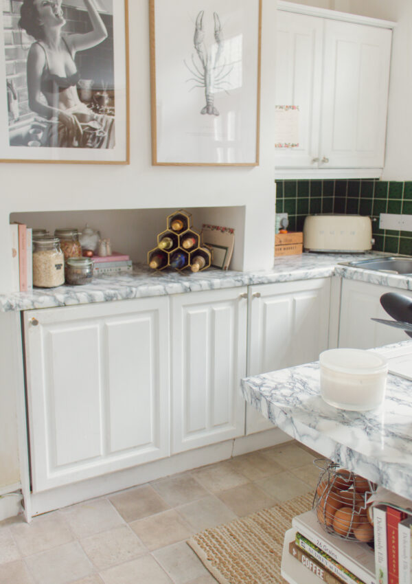 an edited lifestyle interiors home projects for the weekend