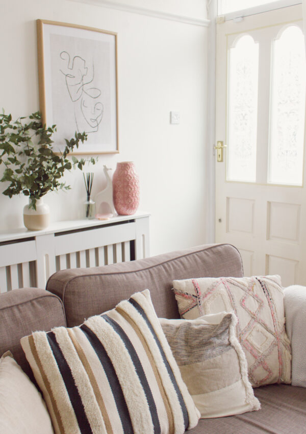an edited lifestyle interiors must-haves for an entryway