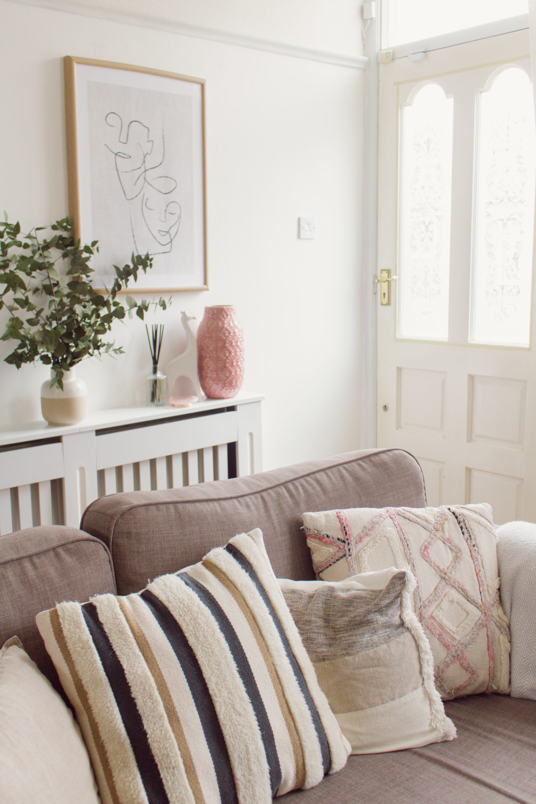 an edited lifestyle interiors front porch