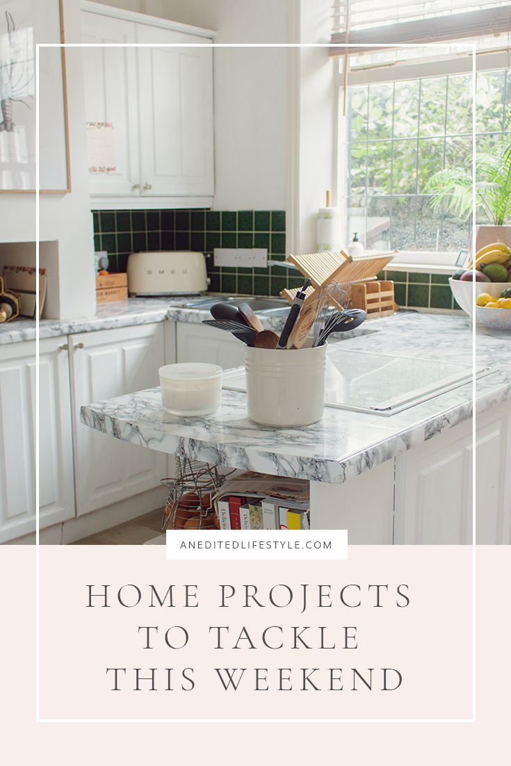 an edited lifestyle home projects pinterest