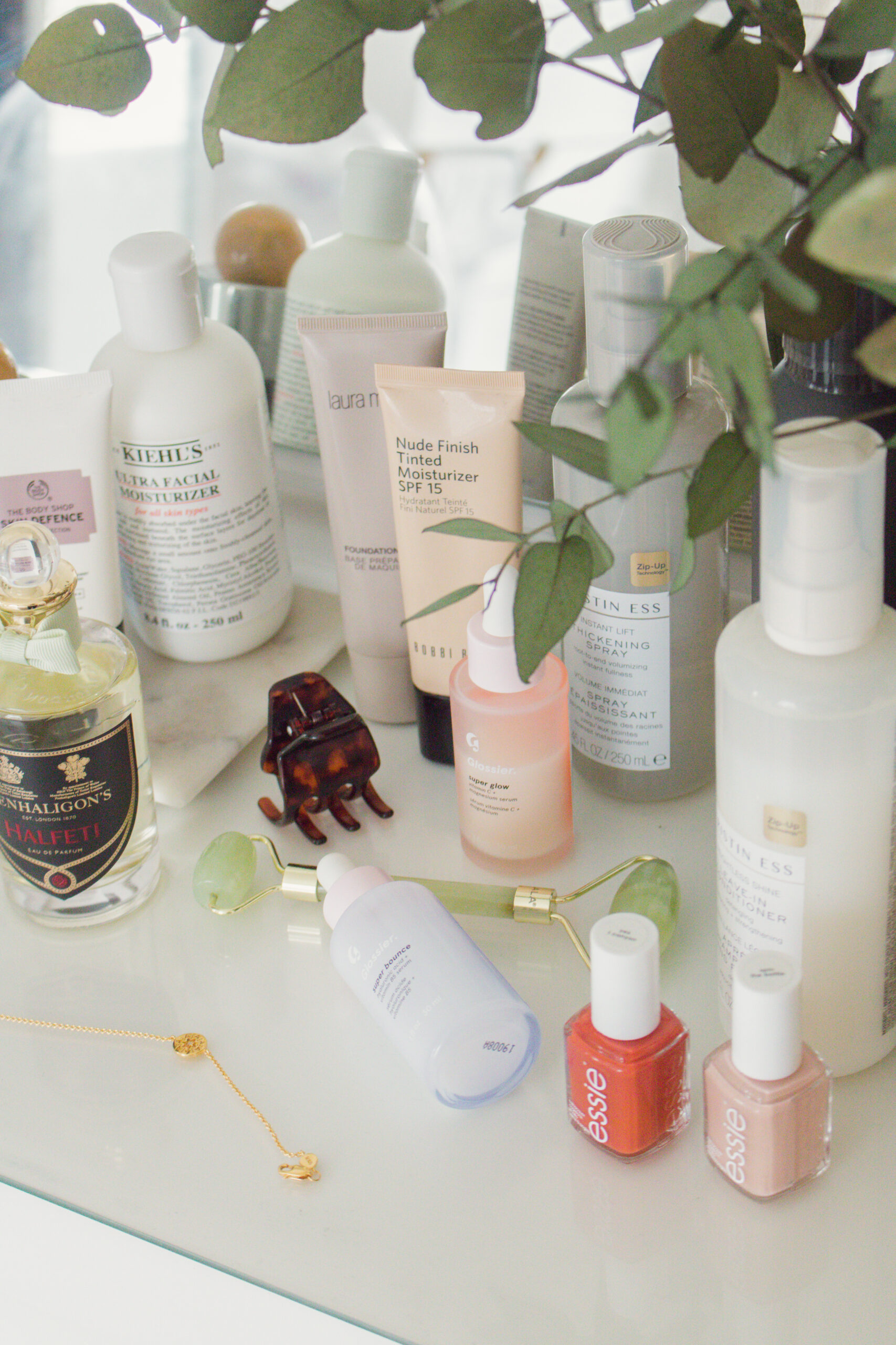 an edited lifestyle beauty products must haves