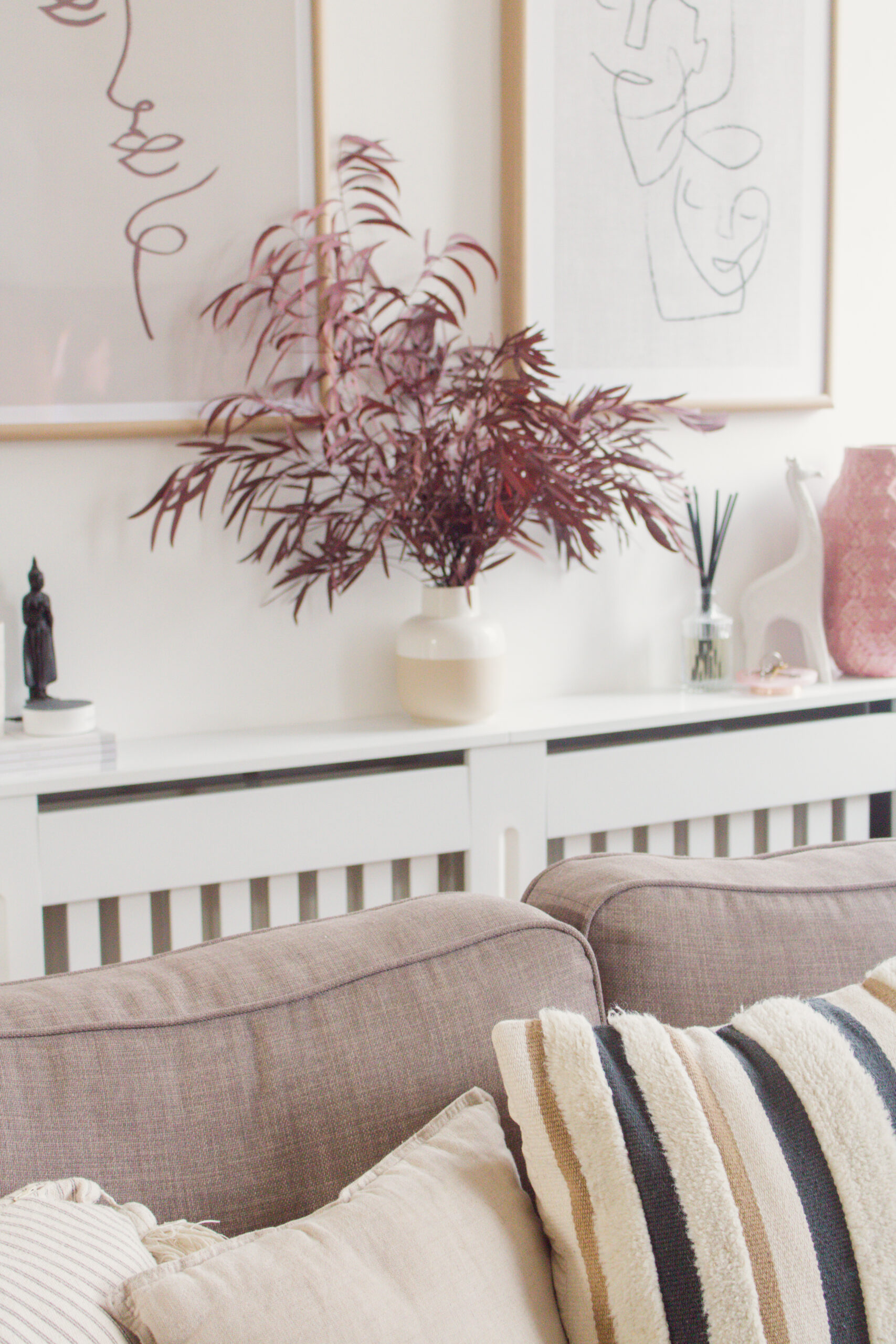 an edited lifestyle organisation decluttered your home