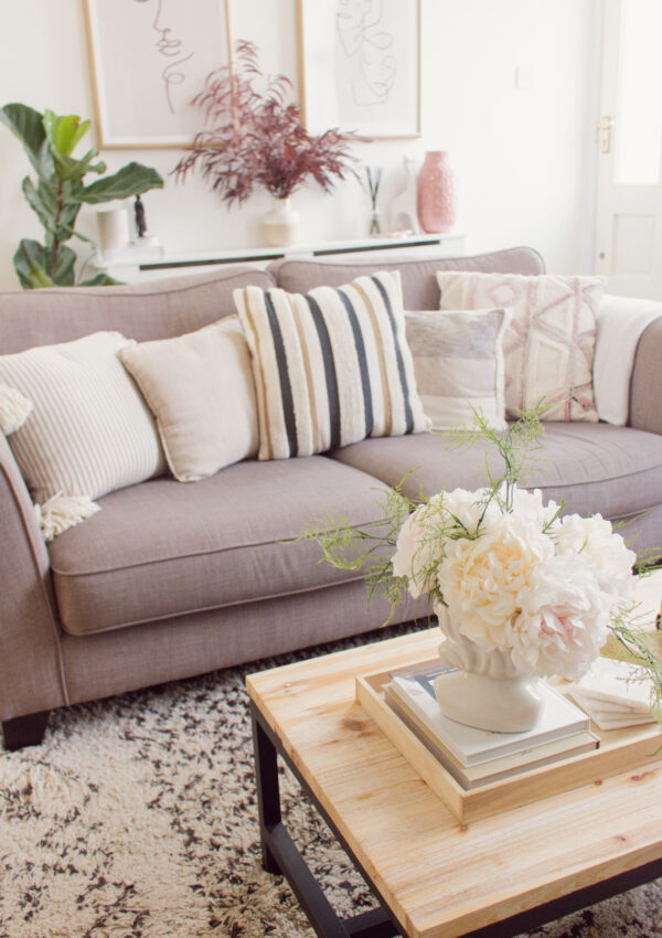 Things to do Once You've Decluttered Your Home